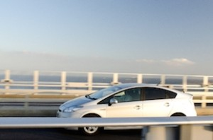 自家用自動車有償貸渡業(レンタカー)許可申請